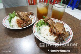 Foto - Makanan di Depot H. Wachid Hasyim II oleh Fahmi Adimara