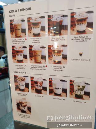 Foto 3 - Menu di Roku Coffee oleh Jajan Rekomen