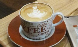 Equator Coffee & Gallery