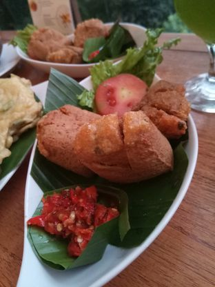 Foto 2 - Makanan di Warung Salse oleh Marisa Agina