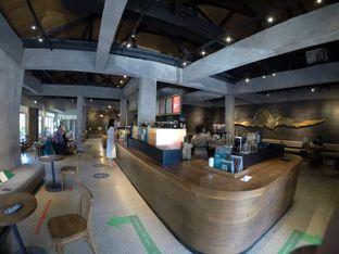 Foto review Starbucks Reserve oleh Pria Lemak Jenuh 2