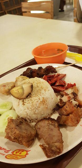 Foto 1 - Makanan di Nasi Campur Putri Kenanga oleh Meri @kamuskenyang