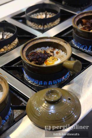 Foto 1 - Makanan di Claypot Oni oleh EATBITESNAP // Tiffany Putri