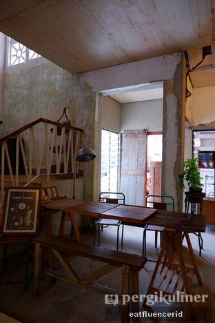 Foto 3 - Interior di Suwe Ora Jamu oleh Illya Adista