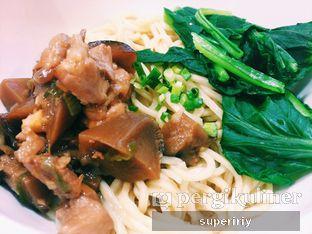 Foto 1 - Makanan(bakmie ayam jamur) di Ta Wan oleh @supeririy