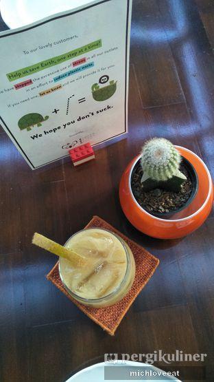 Foto 1 - Makanan di Por Que No oleh Mich Love Eat