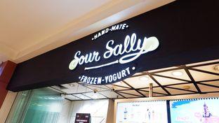 Foto review Sour Sally oleh Steven Pratama 4