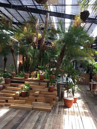 Foto 1 - Interior di Kafetaria oleh Mariane  Felicia