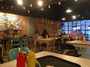 Foto review Panties Pizza oleh Qeqee Kusumawardani 1