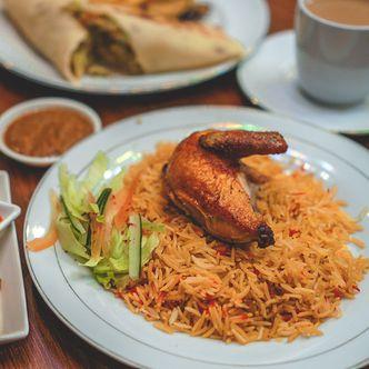 Foto Makanan di Ylala Cafe & Resto