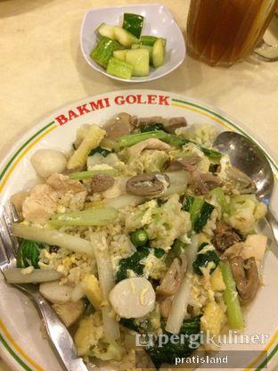 Foto - Makanan di Bakmi Golek oleh Pratista Vinaya S