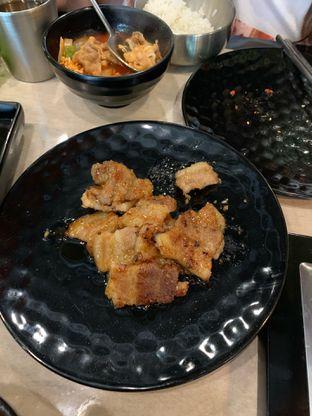 Foto 4 - Makanan di Flaming Mr Pig oleh Isabella Chandra