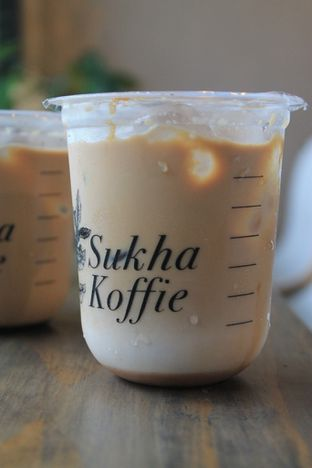 Foto review Sukha Koffie oleh Prido ZH 23