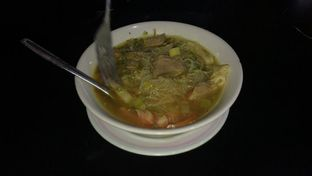 Foto 1 - Makanan di Soto Mie Pak Agus oleh Makan2 TV Food & Travel