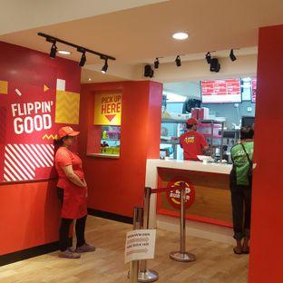 Foto review Flip Burger oleh Tiaradhita Deswandari 9