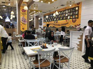 Foto 5 - Interior di Chop Buntut Cak Yo oleh Budi Lee