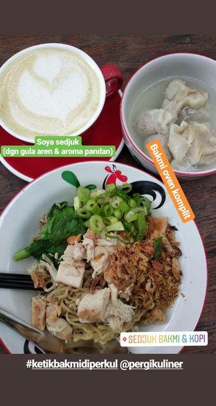 Foto 5 - Makanan di Sedjuk Bakmi & Kopi by Tulodong 18 oleh Rosalina Rosalina
