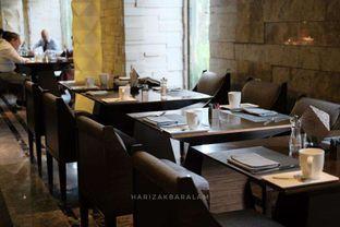 Foto 2 - Interior di Sana Sini Restaurant - Hotel Pullman Thamrin oleh harizakbaralam