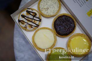 Foto review Ezo Hokkaido Cheesecake & Bakery oleh @foodjournal.id  4