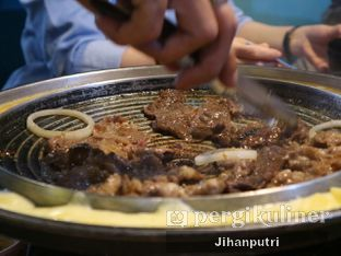 Foto 4 - Makanan di Chagiya Korean Suki & BBQ oleh Jihan Rahayu Putri