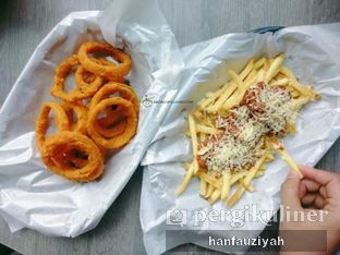 Foto review Carl's Jr. oleh Han Fauziyah 4