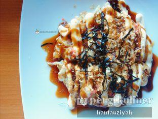 Foto review Umaku Sushi Resto oleh Han Fauziyah 6