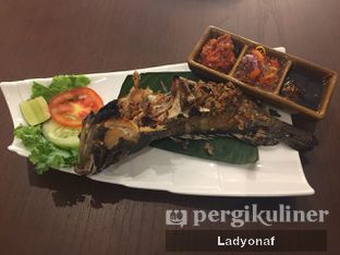 Foto 7 - Makanan di De Proklamasi Restaurant oleh Ladyonaf @placetogoandeat