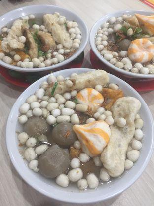 Foto 2 - Makanan di Baso Aci Mantan oleh Fitriah Laela