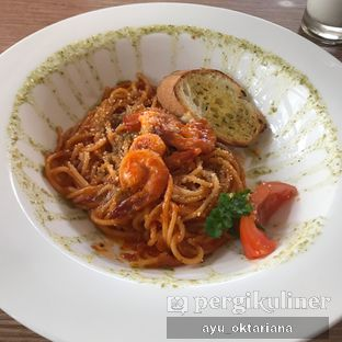 Foto review My Little Kitchen (MYLK) Steakhouse oleh a bogus foodie  1