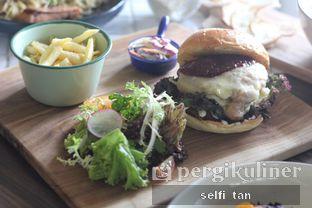 Foto 2 - Makanan di Anterograde oleh Selfi Tan