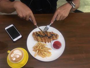Foto 26 - Makanan di Janjian Coffee 2.0 oleh Prido ZH