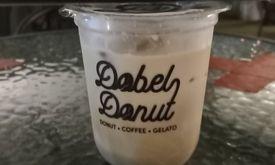 Dobel Donut