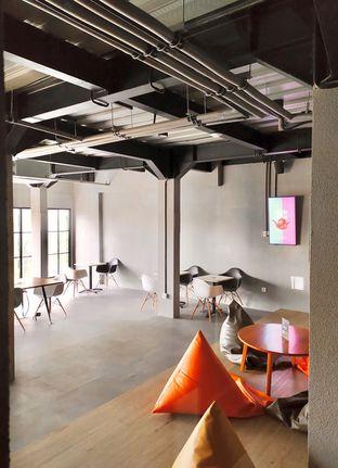 Foto 19 - Interior di Alfa X oleh Prido ZH