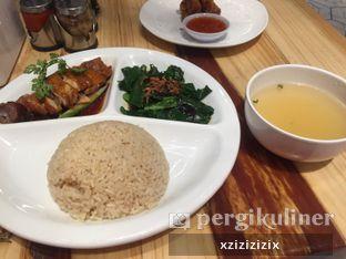 Foto review Wee Nam Kee oleh zizi  4