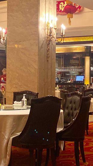 Foto 12 - Interior di Sun City Restaurant - Sun City Hotel oleh Levina JV (IG : @levina_eat & @levinajv)
