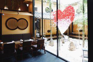 Foto 17 - Interior di Okuzono Japanese Dining oleh Indra Mulia