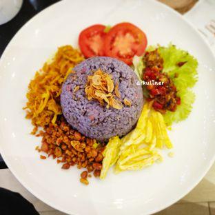 Foto review Cafe Phyto Organic oleh Devi Renat 1