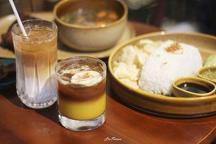 Foto 5 - Makanan di Jenderal Kopi Nusantara Buwas oleh Ana Farkhana
