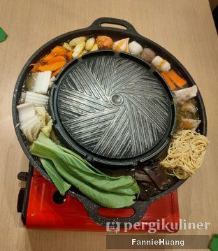 Foto 1 - Makanan di Deuseyo Korean BBQ oleh Fannie Huang||@fannie599