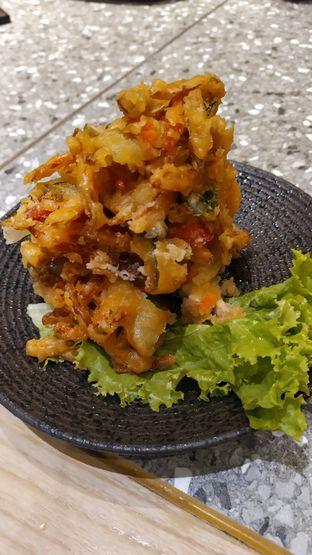 Foto 8 - Makanan di NUDLES oleh Ro vy