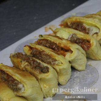 Foto Makanan di Roti John Resep Peranakan