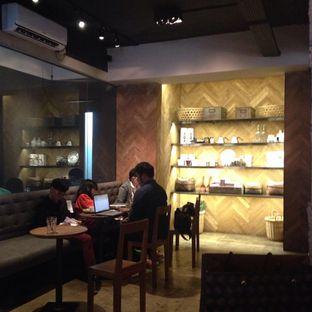 Foto review Crematology Coffee Roasters oleh Fenia Arbi 4