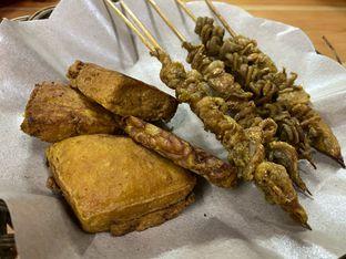 Foto review Ayam Gepuk Pak Gembus oleh IG @riani_yumzone 1
