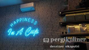 Foto 4 - Interior di Moco Moven Coffee oleh Desriani Ekaputri (@rian_ry)