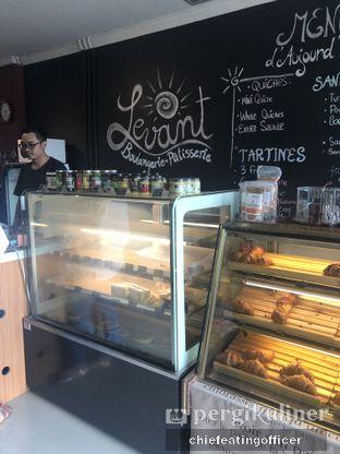 Foto 3 - Interior di Levant Boulangerie & Patisserie oleh feedthecat