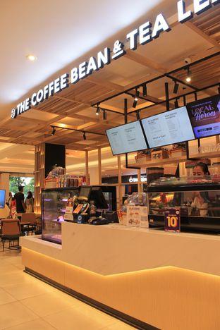 Foto review The Coffee Bean & Tea Leaf oleh Prido ZH 4