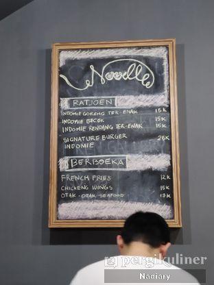 Foto review Gak Jadi Laper Cafe & Bar oleh Nadia Sumana Putri 5