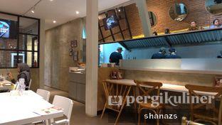 Foto 5 - Interior di Mula Coffee House oleh Shanaz  Safira