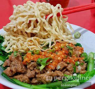 Foto 4 - Makanan di Mie Ayam Banyumas RBB oleh Asiong Lie @makanajadah