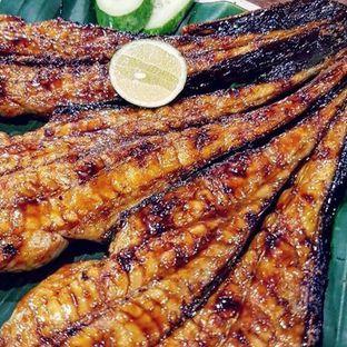 Foto review Aroma Sop Seafood oleh amelia siska 1